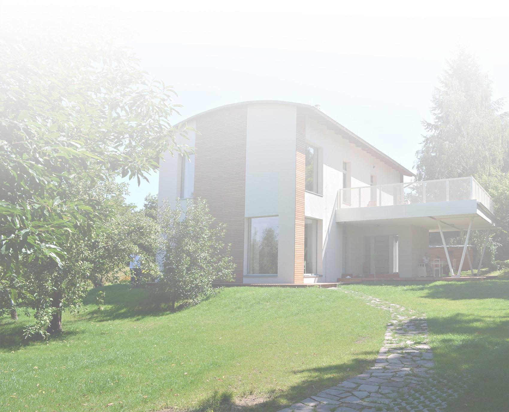 Stavíme nízkoenergetické rodinné domy | Manumade.com
